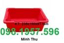 Bắc Giang: thùng nhựa B3, thùng nhựa đặc, khay linh kiện, thùng trái cây, thùng nhựa CL1674466