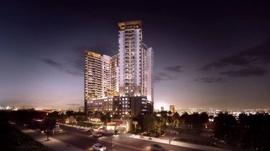 Bán CH đẳng cấp resort giữa lòng thành phố trung tâm Q. 5 chỉ từ 3,4 tỷ - LH: 090