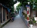 Tp. Hà Nội: .**. Cần bán đất thổ cư, sổ đỏ chính chủ tại số 38 ngách 48 ngõ 1 phố Thuý Lĩnh CL1684728P8