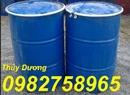 Tp. Hải Phòng: thung phuy, thùng phuy sắt, thùng phụy nhựa, thùng phuy120l, thùng phuy 220l, CL1674466
