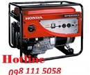 Bình Dương: Máy Phát ĐIện Honda EP6500EX ( Đề Nổ) CL1698590