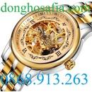 Tp. Hà Nội: Đồng hồ nam cơ Aiers B125G AE001 CL1480069P6