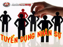 Bà Rịa-Vũng Tàu: Việc Làm Cho nhân viên văn phòng - lương cao CL1653650
