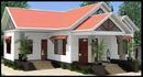 Tp. Hồ Chí Minh: Nhà cấp 4 mái Thái (5mx11) giá tốt, Hẻm 6m, SHCC CL1672312