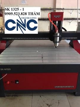 Bán máy CNC 1 đầu tại Hà Nội