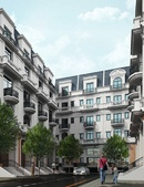 Tp. Hà Nội: !!!!! Dự án nhà liền kề The Premier diện tích 87 – 160m2 giá 123tr/ m2 CL1674387