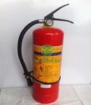 Tp. Hà Nội: Bạn đã hiểu rõ Đặc điểm cấu tạo bình dạng bột ABC 4kg chữa cháy CL1702403P3
