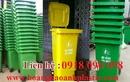 Tp. Hồ Chí Minh: Bán thùng rác composite 120 lít, 240 lít, thùng rác công nghiệp giá rẻ CL1682506P5