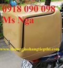 Tp. Hồ Chí Minh: bán thùng giao hàng , thùng chở hàng tiếp thị loại nho giá rẻ CL1672960P5