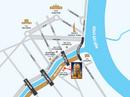 Tp. Hồ Chí Minh: $^$ Cần bán căn 2PN, CC ICON 56 Bến Văn Đồn, 87m2, full nội thất, tầng 17, giá CL1674050