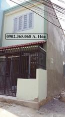 Tp. Hồ Chí Minh: Bán Nhà, Hiệp bình chánh, Thủ Đức, DT: 4. 5x10m, Giá:1tỷ, đúc 1Tấm CL1672312