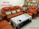 Tp. Hồ Chí Minh: Bọc nệm ghế sofa da bò ý quận 2 - Sửa ghế sofa da bò quận 2 CL1673101