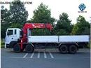 Tp. Hồ Chí Minh: Dịch vụ cho thuê xe cẩu thùng tự hành giá rẻ tại TPHCM CL1676289