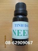 Tp. Hồ Chí Minh: Tinh Dầu Neem- Dùng ngoài da, trị mụn, chàm, mátxa làm đẹp da CL1672960P5