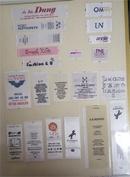 Tp. Hồ Chí Minh: Chuyên in ấn Tem nhãn, Nhãn mác, Thẻ treo, Sticker barcode, ... cho các công ty CL1674641