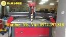 Tp. Hà Nội: Máy cnc đục vách ngăn, tranh gỗ giá rẻ nhất thị trường CL1677248P18