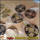 Tp. Hà Nội: Tiền xu ngũ đế, linh vật phong thủy mang lại may mắn cho bạn và gia đình CL1356181