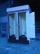 Tp. Hồ Chí Minh: **** Chuyên cho thuê và bán nhà vệ sinh composite TPX-SGC VS2C LH0933003329 CL1679698