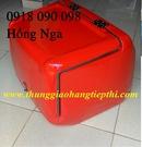 Tp. Hồ Chí Minh: thùng chở hàng sau xe máy, thùng giao thức ăn, thùng giao trà sữa, thùng giao hàng CL1672956