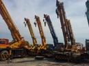 Tp. Hồ Chí Minh: Cho thuê xe cần cẩu bánh lốp 25,30, 50 tấn giá rẻ tại TPHCM CL1699241