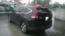 Tp. Hồ Chí Minh: Bán xe Honda CRV 2. 4 AT 2013, 999 triệu, màu đen CL1677445P11