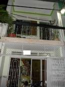 Tp. Hồ Chí Minh: Nhà còn mới Hương Lộ 2 (3mx8m), hẻm xe tải, SHR CL1673068