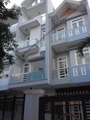 Tp. Hồ Chí Minh: Nhà mặt tiền khu Tên Lửa, đúc 3 tấm rưỡi, mới 100% CL1673068