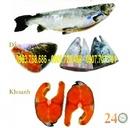 Tp. Hồ Chí Minh: Cung cấp Cá Hồi Chilê Và Cá Ngừ Đại Dương Indonesia CL1674679