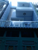 Tp. Hồ Chí Minh: Nhà bán Phan Huy Ích, phường 12, Gò Vấp, HXH 4,5m, Hướng Đông Nam, DT: 4 x 13m, CL1673140