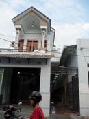 Tp. Hồ Chí Minh: Chủ nợ tiền bán nhà Sổ hồng riêng Nhà đất mới dt : 4. 1 x 16 , có 3 PN, 1 BẾP, 1 CL1652721