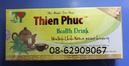 Tp. Hồ Chí Minh: Trà Thiên Phúc tốt, -Dùng chống hoa mặt, thanh nhiệt, giảm cholesterol, thải độc CL1673240