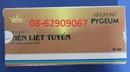 Tp. Hồ Chí Minh: Bán PYGEUM- Dùng để chữa tuyến tiền liệt, hiệu quả tốt CL1673240