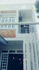 Tp. Hồ Chí Minh: Nhà Bán Quang Trung, Phường 11, Gò Vấp, Hẻm 4m Hướng Tây Nam, DT: 4 x 16m, 1 lầ CL1673415