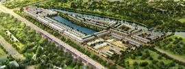 .**. Khu đô thị Lakeview City mờ bán giai đoạn 1 giá tốt từ CĐT