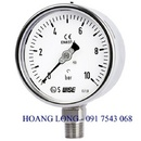 Tp. Hồ Chí Minh: Đồng hồ áp suất P252_Pressure Gauge P252_Wise Vietnam_TMP Vietnam CL1673440