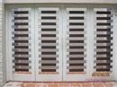 Tp. Hồ Chí Minh: **** Nhận làm lan can, cầu thang, mái hiên, mái vòm, bàn ghế sắt giá rẻ CL1637125