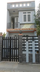 Tp. Hồ Chí Minh: Bán gấp nhà nở hậu Hương Lộ 2, 3. 5mx8m, SHR, giá 900 triệu CL1673415