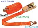 Tp. Hà Nội: Tăng đơ vải, dây chằng hàng vải 0912. 521. 058 bán dây cảo vải Hà Nội rẻ CL1675769P10