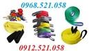 Tp. Hà Nội: Cáp vải bản dẹt 2 đầu mắt cẩu hàng 0968. 521. 058 bán mãní thép Ha Noi CL1675769P10