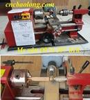 Tp. Hà Nội: Máy tiện hạt gỗ mini, máy tạo hạt gỗ, máy chà nhám giá rẻ CL1673741