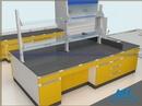 Tp. Hồ Chí Minh: Bàn thí nghiệm trung tâm chống hóa chất phòng thí nghiệm CL1673751