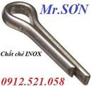 Tp. Hà Nội: Chốt chẻ Inox 304 bán HàNội 0912. 521. 058 bán bu lông ốc vít Inox 304,201 CL1673859