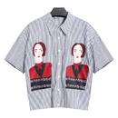 Tp. Hồ Chí Minh: Áo Đối Mặt - 05 ( Two-Faced Shirt ) CL1680807