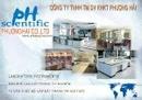 Tp. Hồ Chí Minh: Tư vấn thiết kế nội thất phòng thí nghiệm Lab furniture cho nhà máy CL1673751