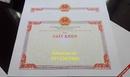 Tp. Hà Nội: Giấy khen có sẵn, khung giấy khen có sẵn, giá hợp lý, nhiều mẫu mã 0912363960 CL1674641