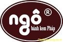 Tp. Hồ Chí Minh: Cơ Sở Sản Xuất Cung Cấp Bánh Kem Pháp CL1674679