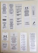 Tp. Hồ Chí Minh: Chuyên in nhãn mác cho các công ty ngành may mặc, giày da CL1674641
