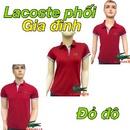 Tp. Hồ Chí Minh: Dịch vụ phân phối sỉ lẻ áo cá sấu toàn quốc CL1688551
