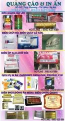 Tp. Hà Nội: biển bảng quảng cáo, bien quang cao led CUS58905