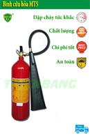 Tp. Hà Nội: Bạn biết gì về Thông tin đặc điểm bình khí MT5 5kg cứu hỏa CL1689982